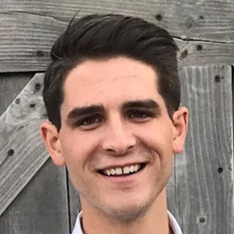 Eric Kneeland - Program Associate