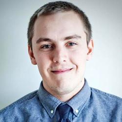 Tom Quinn–Research Associate