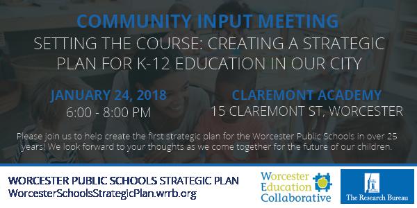WPS Community Forum Twitter Invite Jan 24