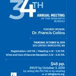 34th Annual Meeting
