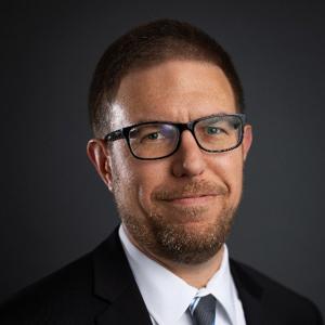 Paul Matthews - Executive Director