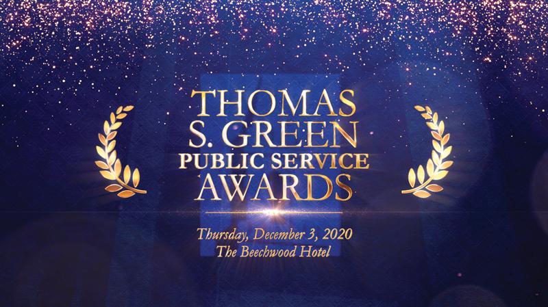 Thomas S. Green Awards