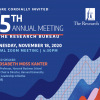 35th Annual Meeting Invite