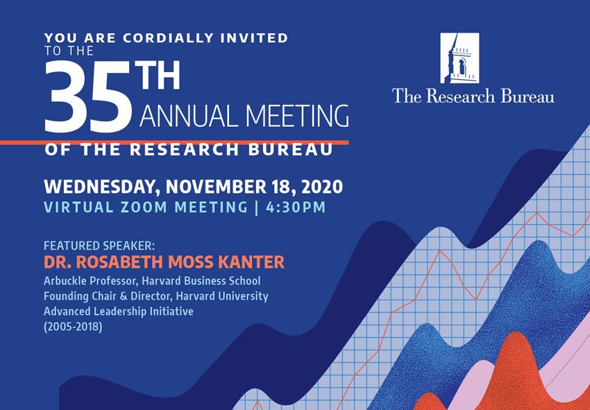 35th Annual Meeting Invite