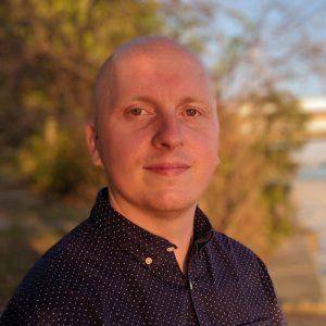 Patrick Duffy - Research Associate